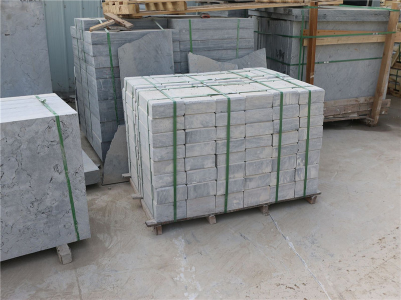 房山客戶花崗巖板材工程案例