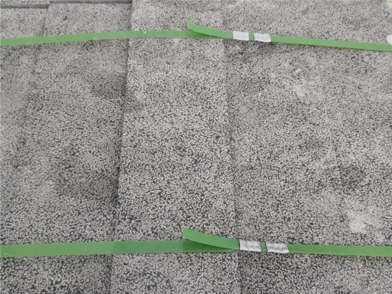 20厚荔枝面青石板