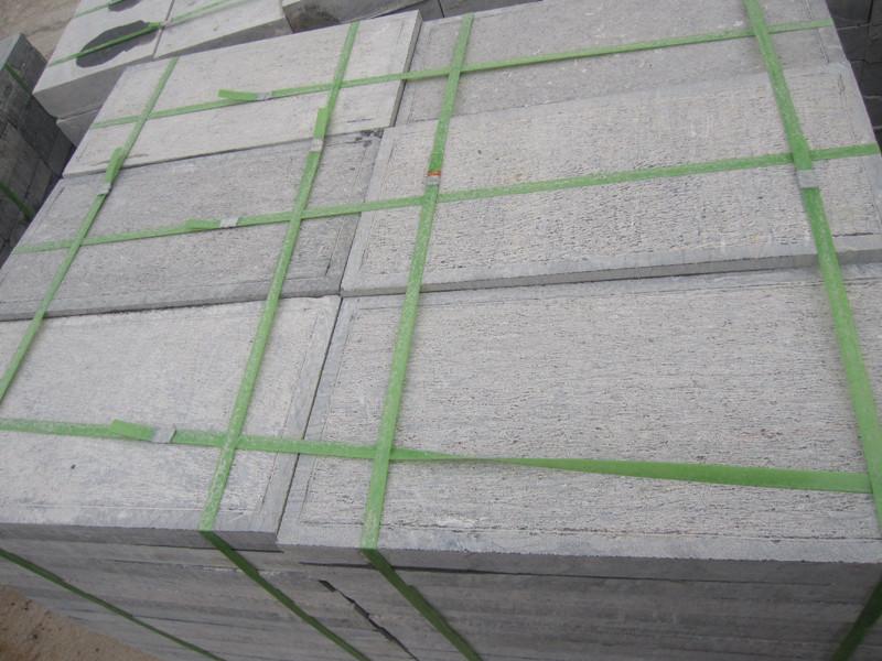 青石板材使用中常見的病變及解決方法?