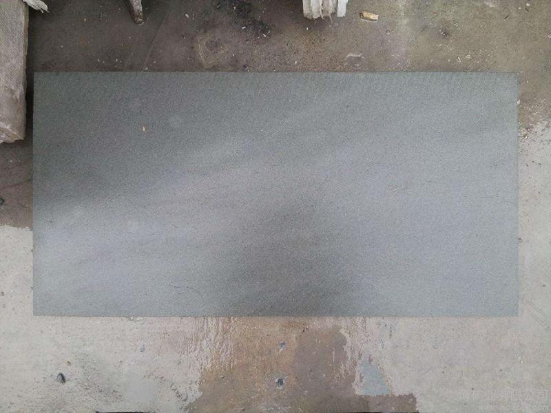 60厚自然面青石板