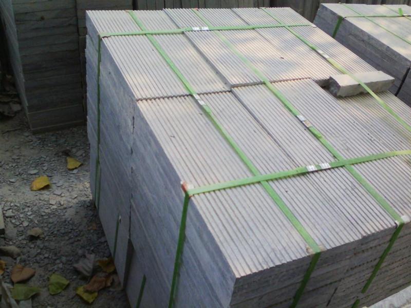 青石板材的維護保養小竅門