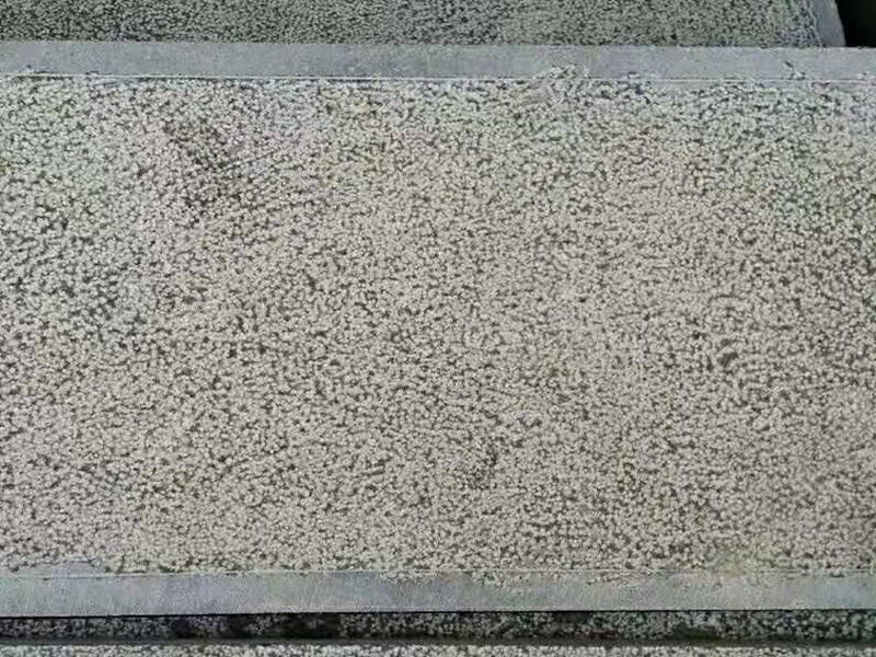 120厚荔枝面青石板