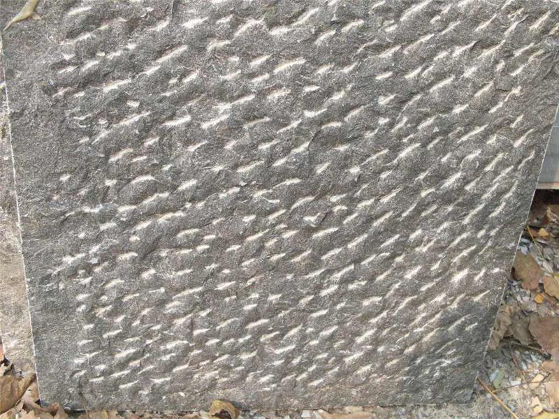 粗道面青石板