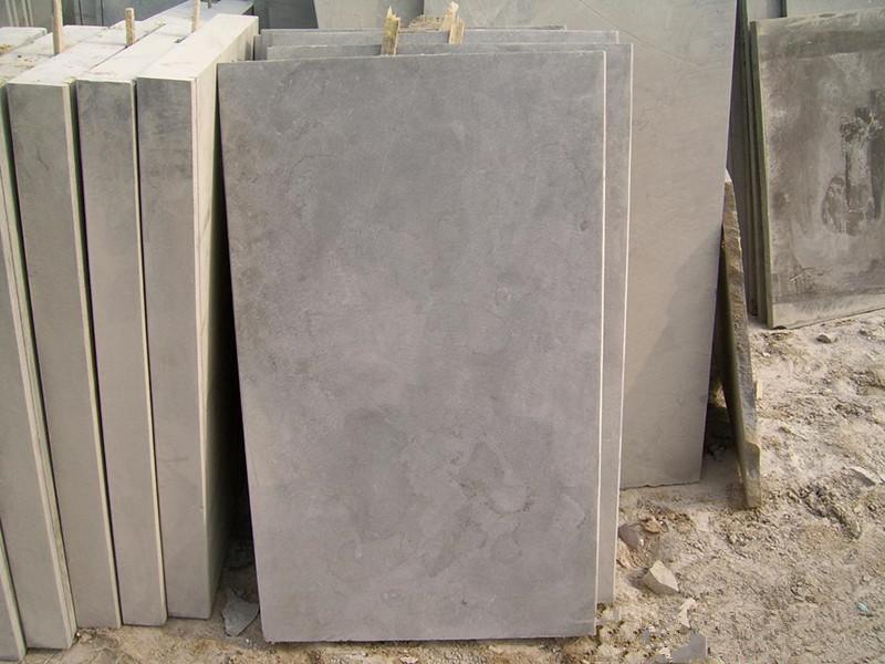 青石板材出現水斑的原因及治理方法