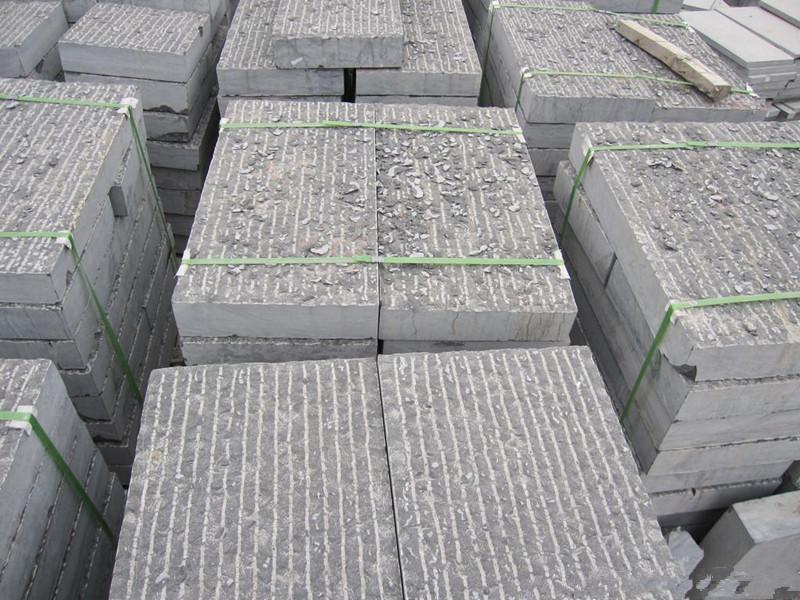 青石板材的日常維護與保養方法