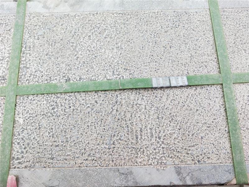 30厚荔枝面青石板