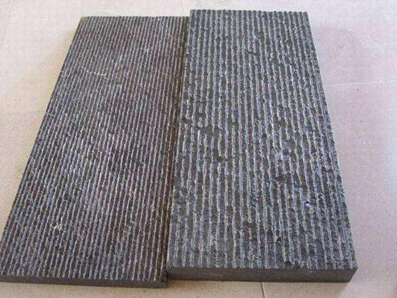 斧剁面石材