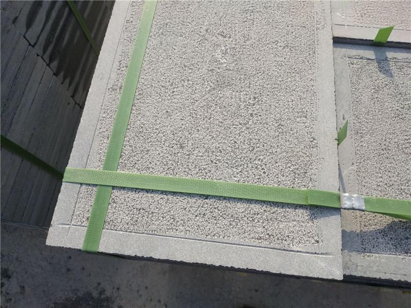 50厚荔枝面青石板