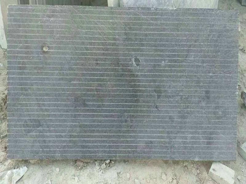 80厚拉絲面青石板