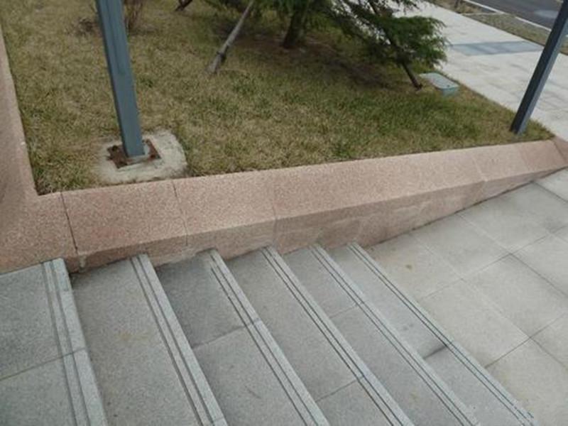 關于青石板臺階石的選購注意事項