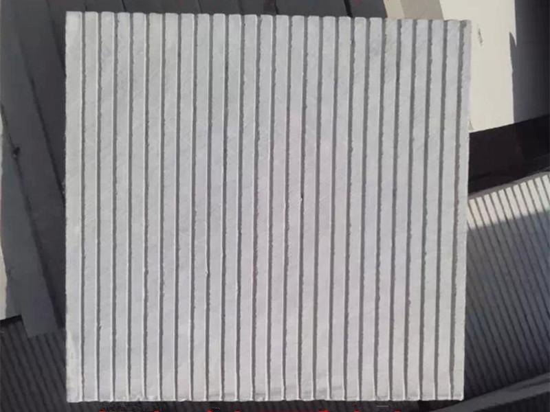 30厚拉絲面青石板