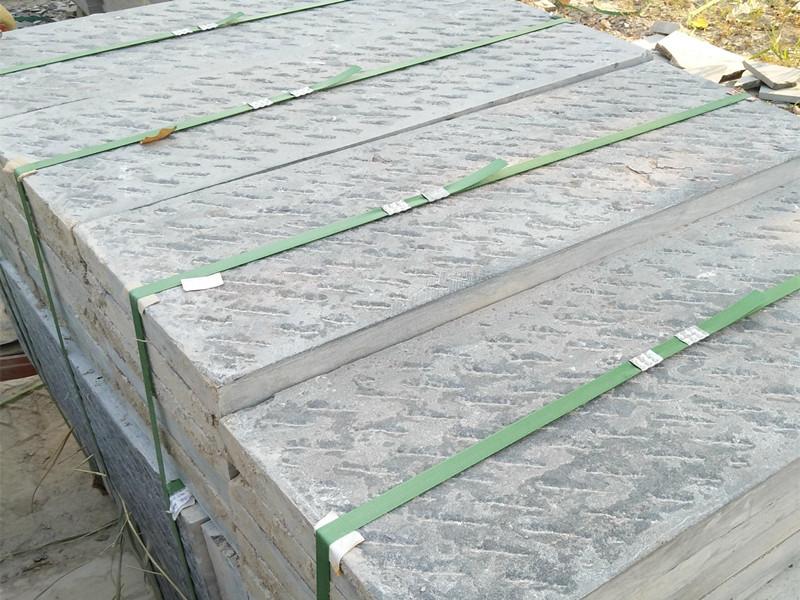 30厚仿古青石板