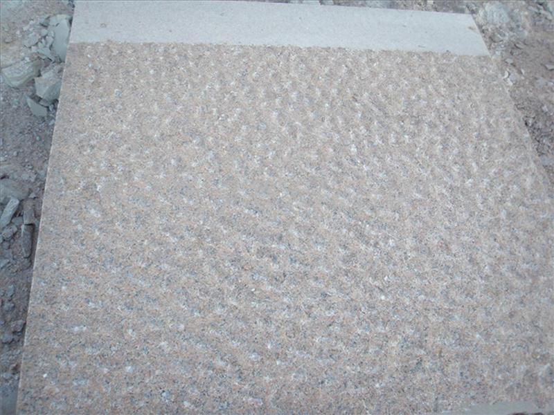 60厚菠蘿面青石板